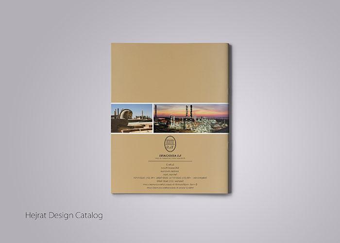 طراحی کاتالوگ کد 34