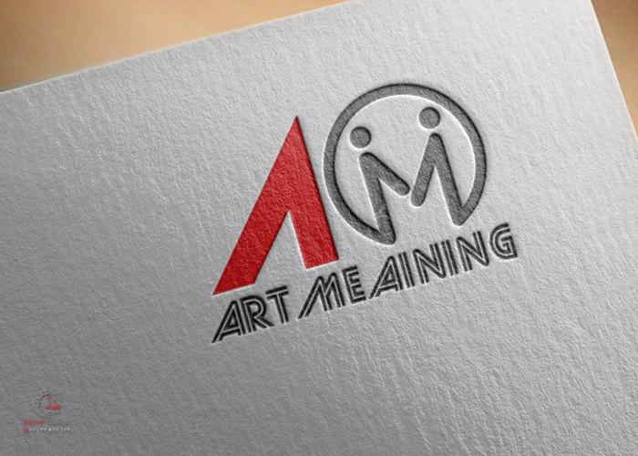 طراحی لوگو هنر و معنا